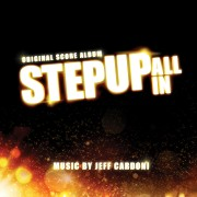 Step Up: All In (Original Score Album) CD
