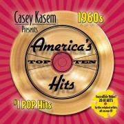 Casey Kasem Presents: America Top Ten Hits - The 1960's # 1 Pop Hits (CD)