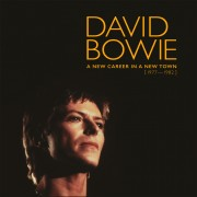 A New Career In Town (1977 – 1982) CD Box Set