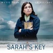 Sarah's Key CD