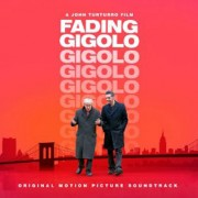 Fading Gigolo (Original Motion Picture Soundtrack) CD