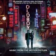 Oldboy CD