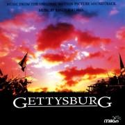 Gettysburg - Vol. 2 CD
