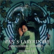 Pan's Labyrinth CD