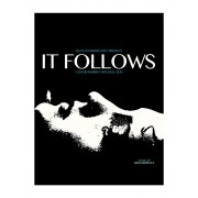 It Follows - Screen Print Poster