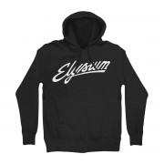 Elysium Script Hoodie