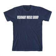 Visionary T-Shirt Blue