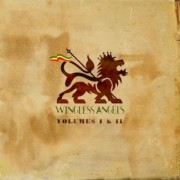 Wingless Angels 2 CD Set