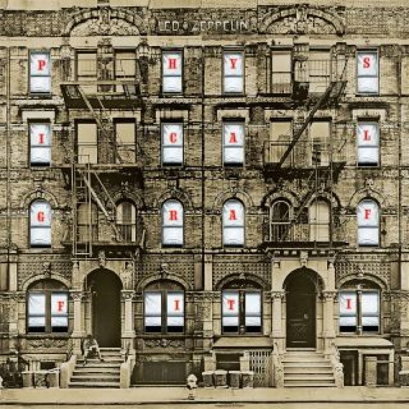 Physical Graffiti (3CD Remastered)