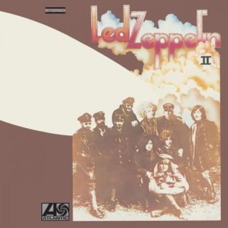 Led Zeppelin II (Super Deluxe Edition Box)(2CD/2LP 180 Gram Vinyl w/Digital Download)