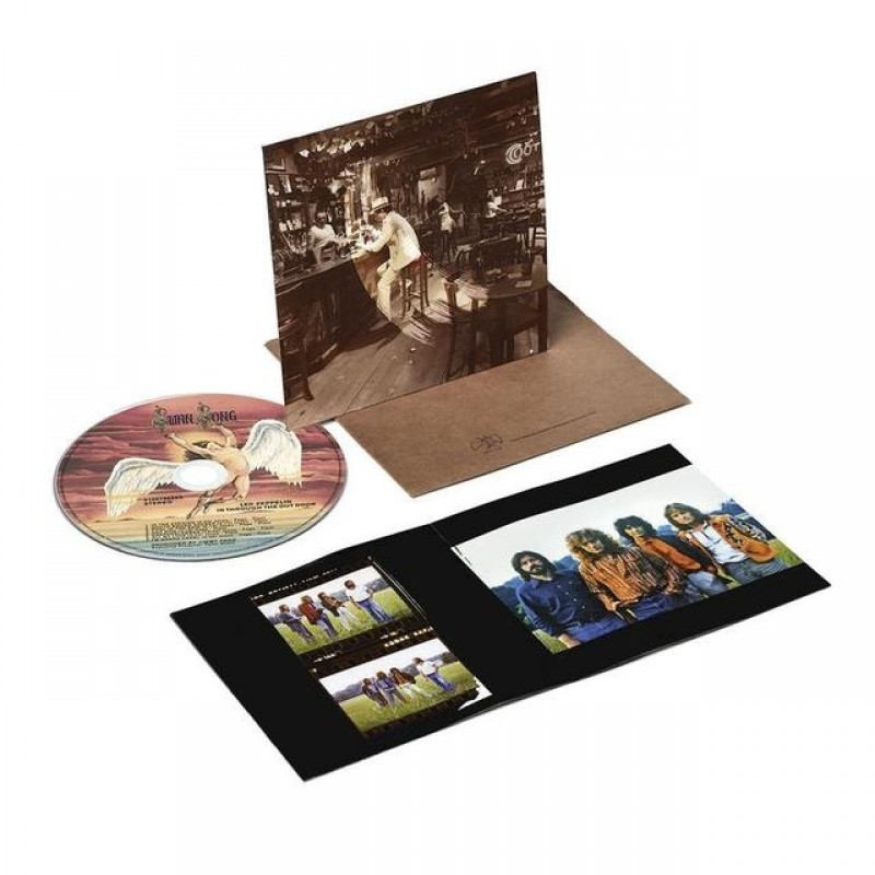 In Through The Out Door (Remastered Original CD)