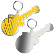 Good Times! Keychain