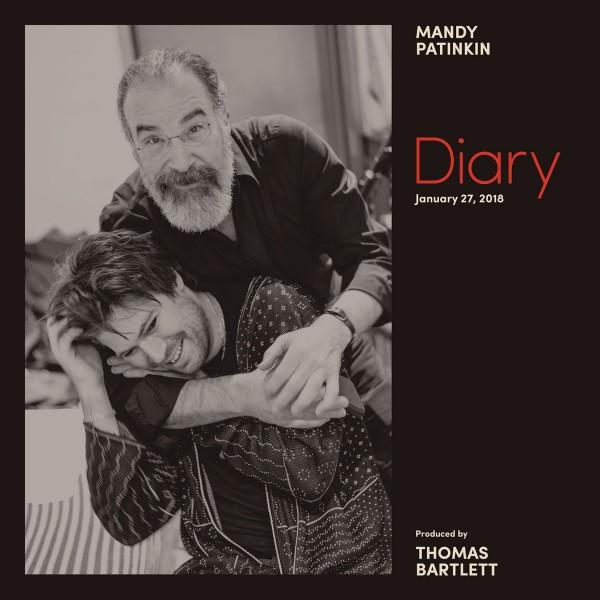 Diary: January 27, 2018 Digital Album FLAC