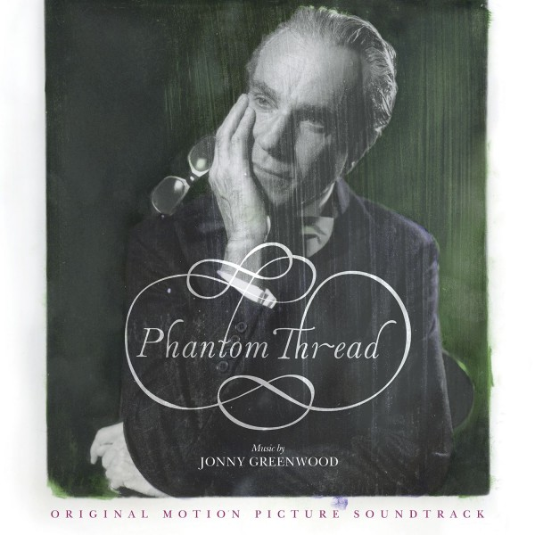 Phantom Thread Digital Album FLAC
