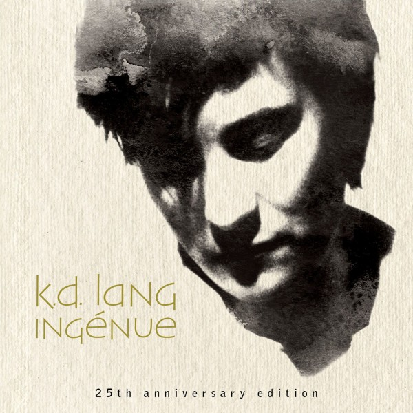 Ingénue (25th Anniversary Edition) Digital Album