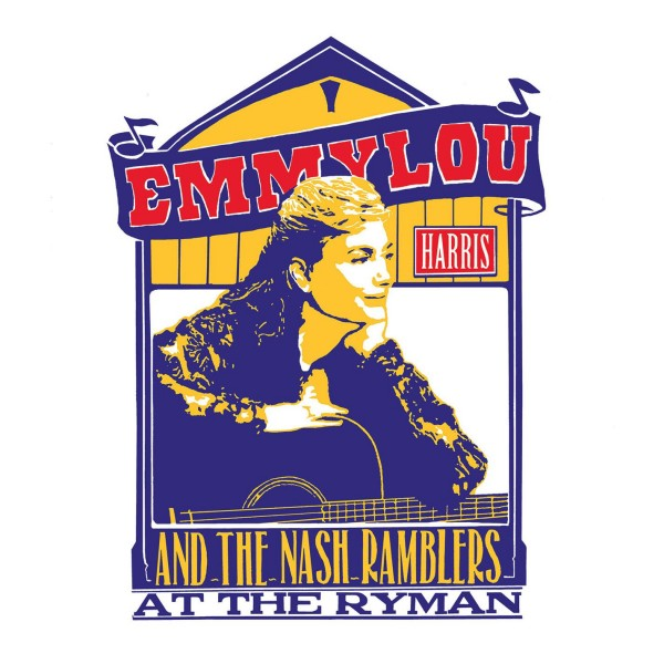 At the Ryman Digital Album (Live) FLAC