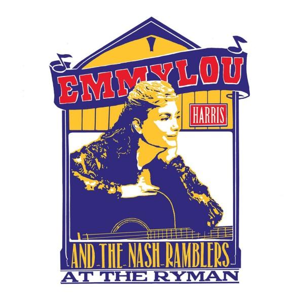 At the Ryman Digital Album (Live)