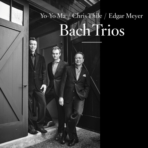 Bach Trios Digital Album FLAC