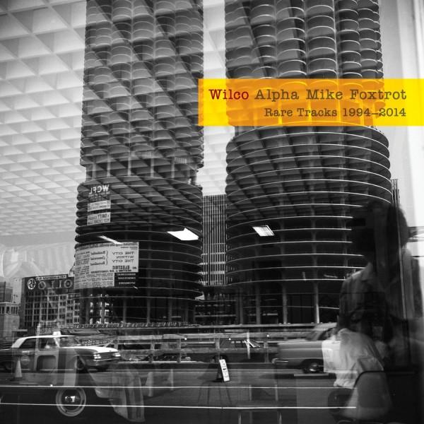 Alpha Mike Foxtrot: Rare Tracks 1994-2014 Digital MP3 Album