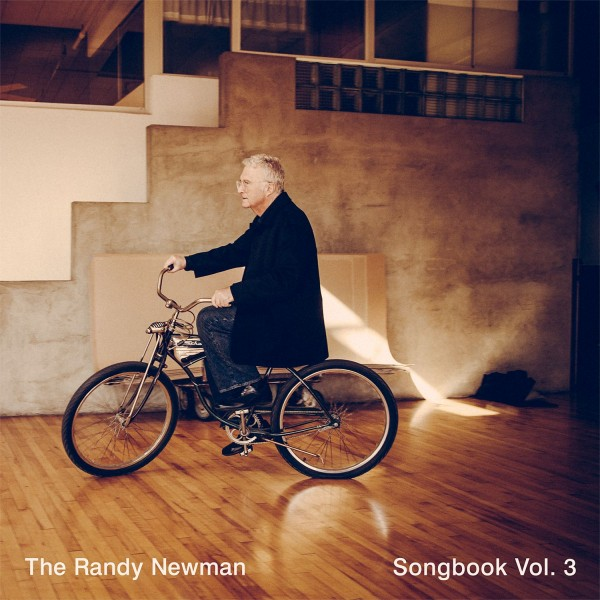 The Randy Newman Songbook, Vol. 3 Digital Album
