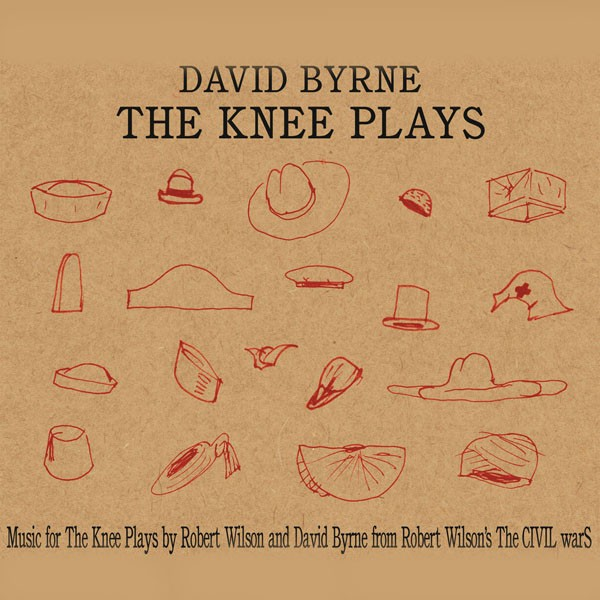 The Knee Plays Digital Album
