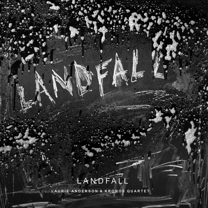 Landfall Digital Album