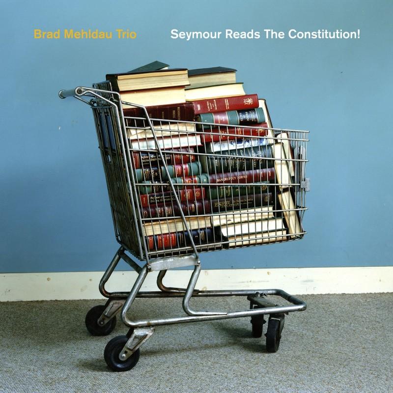 Seymour Reads the Constitution! Digital Album FLAC