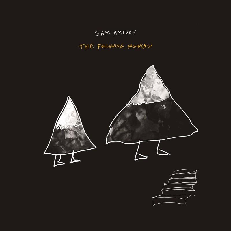 The Following Mountain Digital Album FLAC