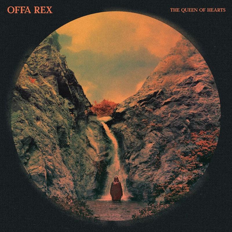 The Queen of Hearts Digital Album