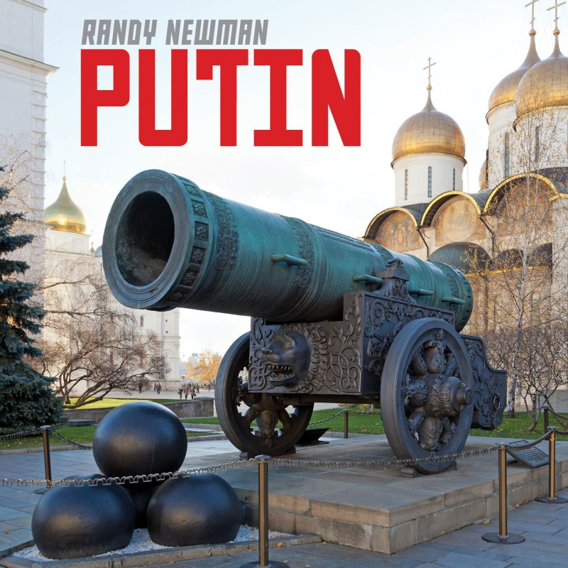 Putin Digital Single FLAC