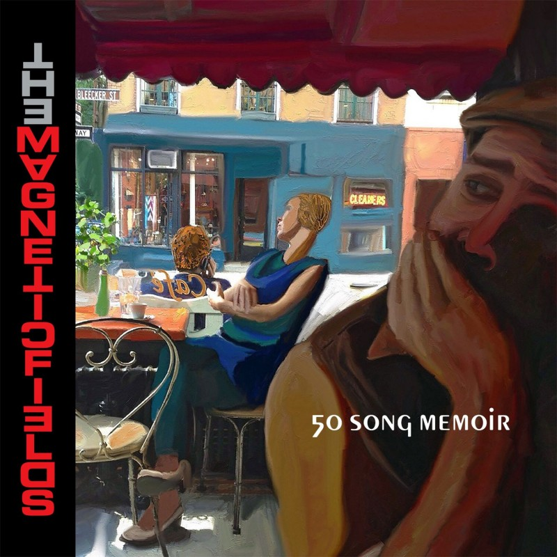 50 Song Memoir Digital Album FLAC