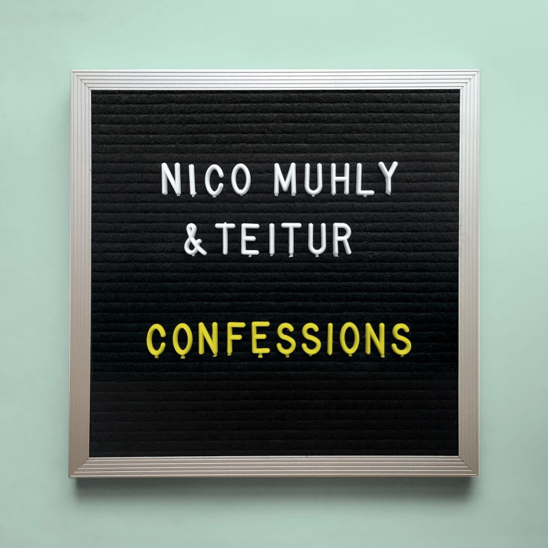 Confessions Digital Album FLAC