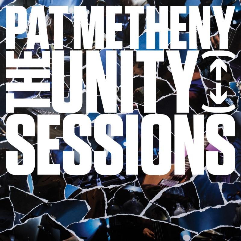 The Unity Sessions Digital Album