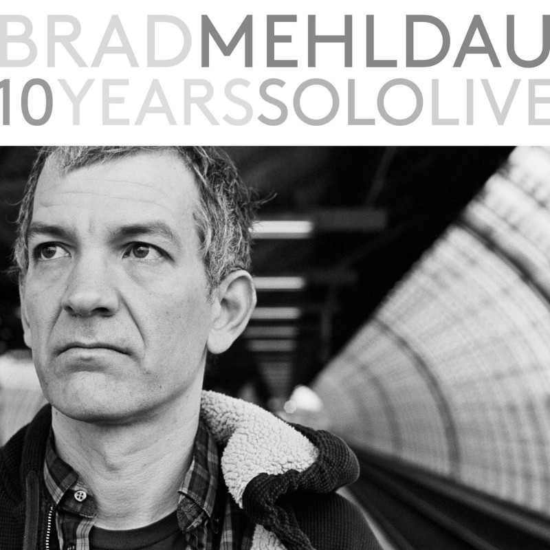 10 Years Solo Live Digital MP3 Album