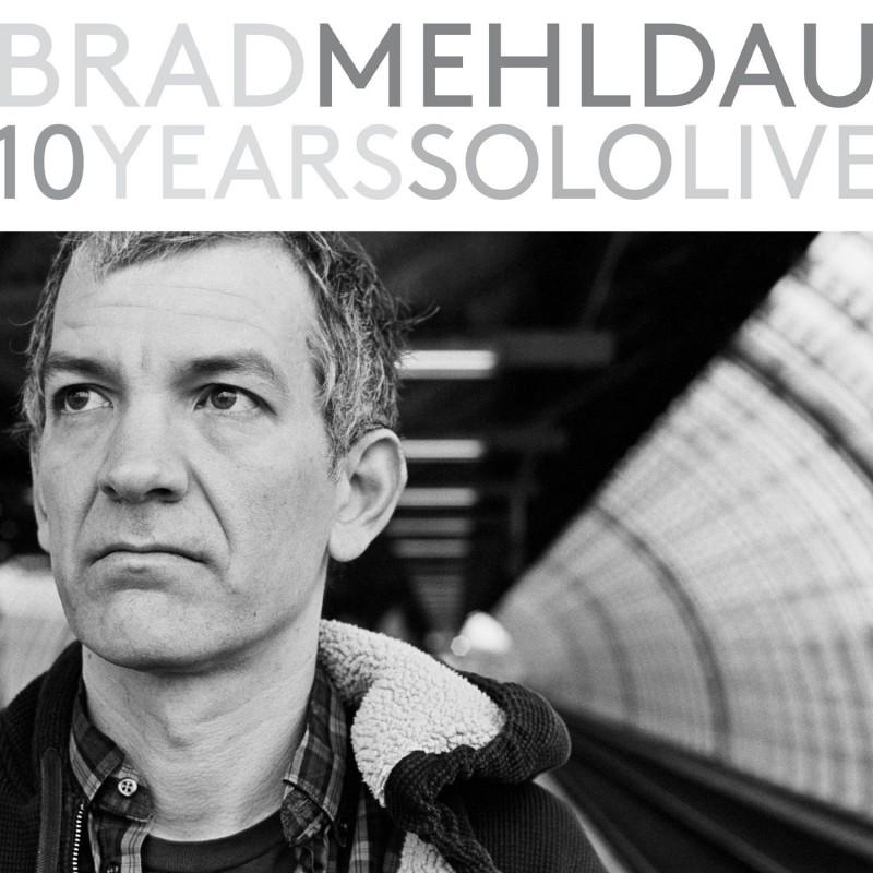 10 Years Solo Live Digital FLAC Album