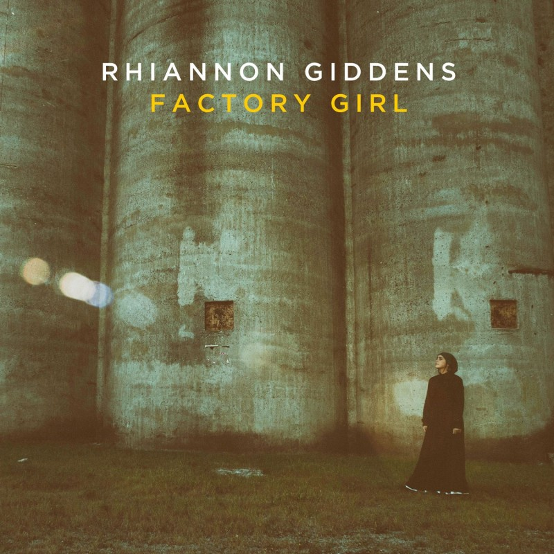Factory Girl Digital HD FLAC EP (96kHz/24bit)