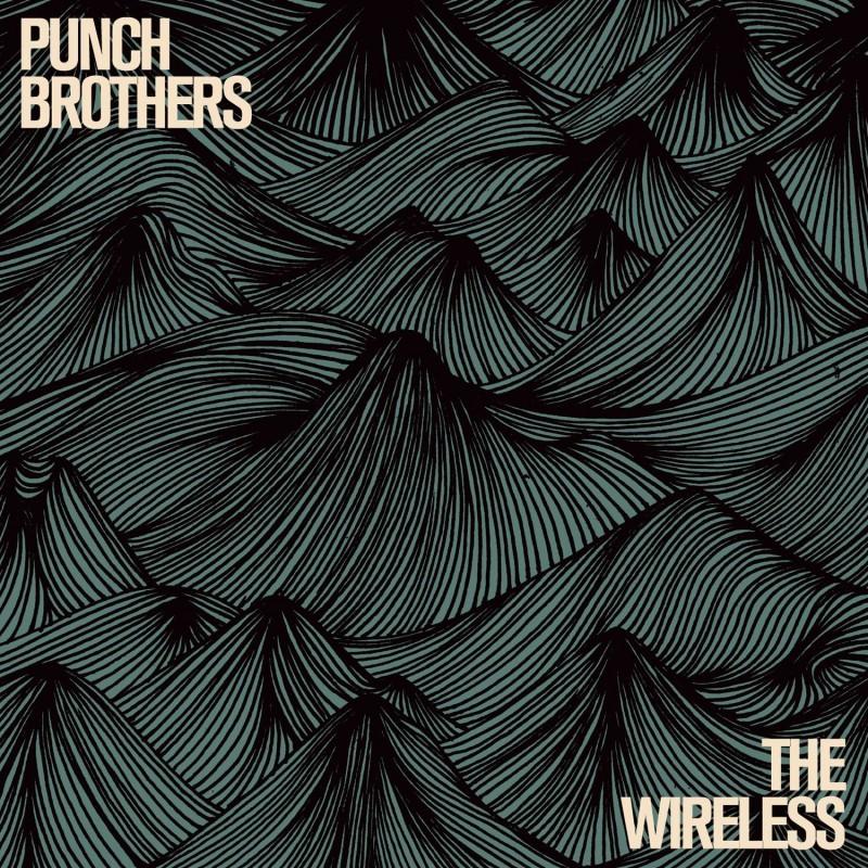The Wireless Digital FLAC EP