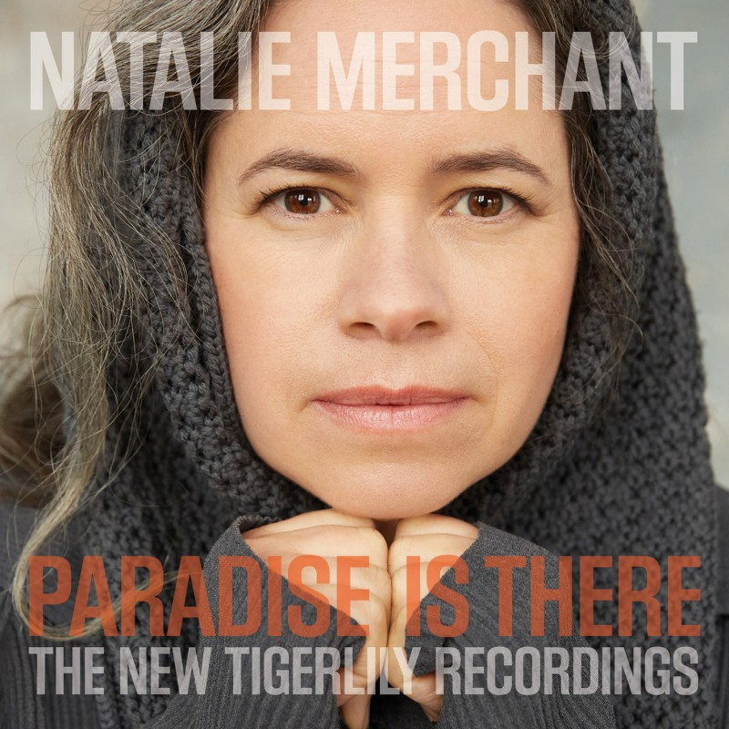 Paradise Is There: The New Tigerlily Recordings Digital MP3 Album