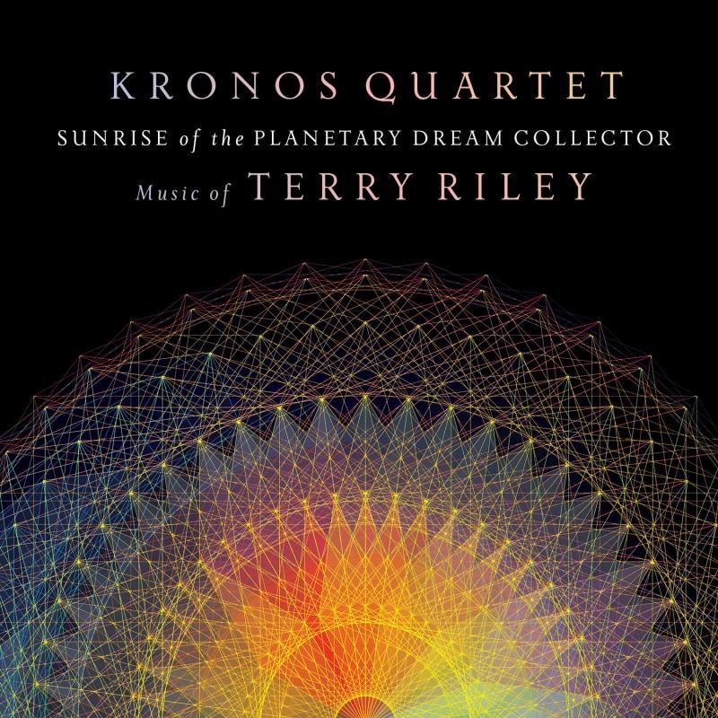 Sunrise of the Planetary Dream Collector Digital MP3 Album