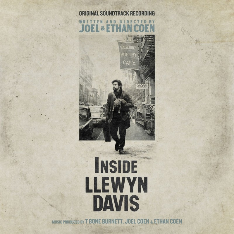 Inside Llewyn Davis: Original Soundtrack Recording Digital FLAC Album