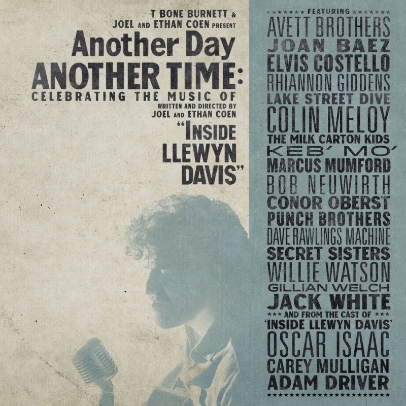 "Another Day, Another Time: Celebrating the Music of ""Inside Llewyn Davis"" Digital HD Album"