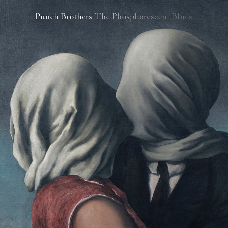 The Phosphorescent Blues Digital Album FLAC