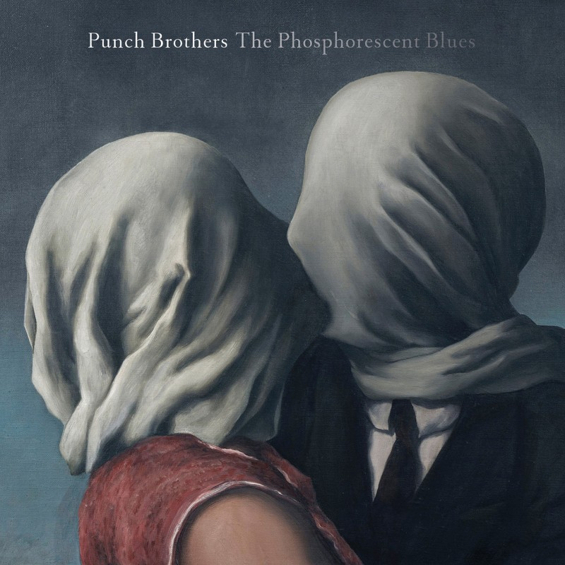 The Phosphorescent Blues Digital FLAC Album