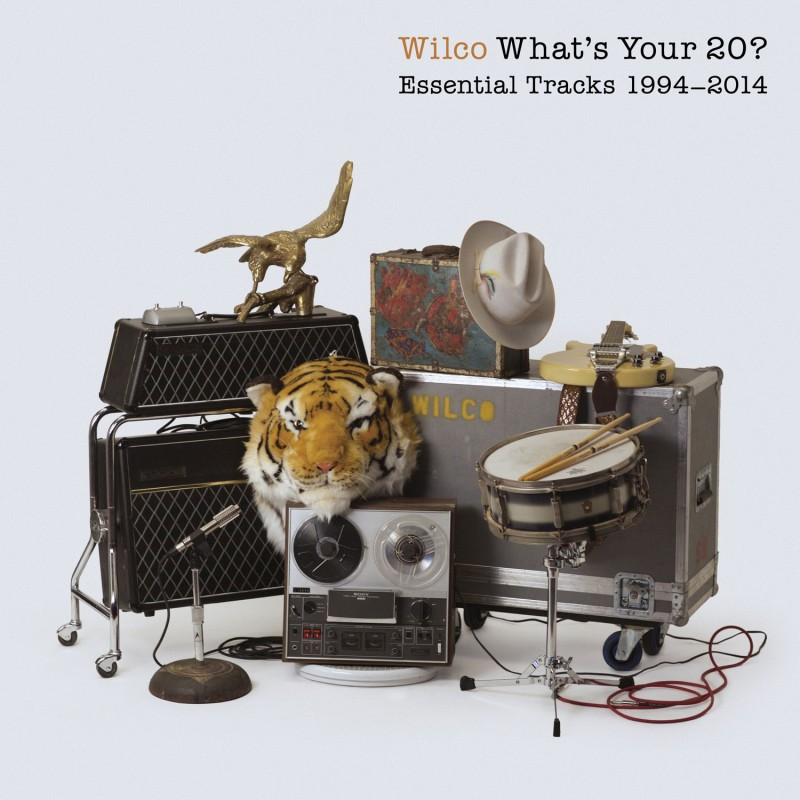 What's Your 20? Essential Tracks 1994 - 2014 Digital Album