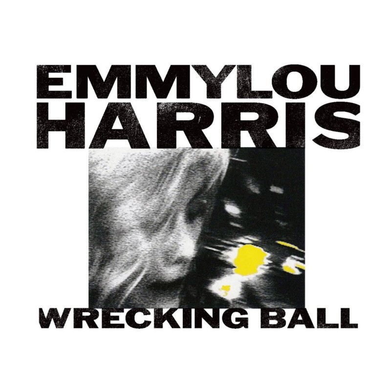 Wrecking Ball Digital Album