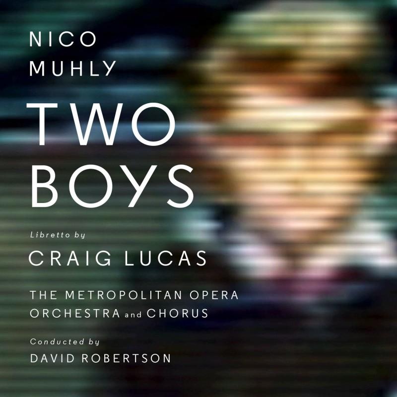 Two Boys Digital MP3 Album