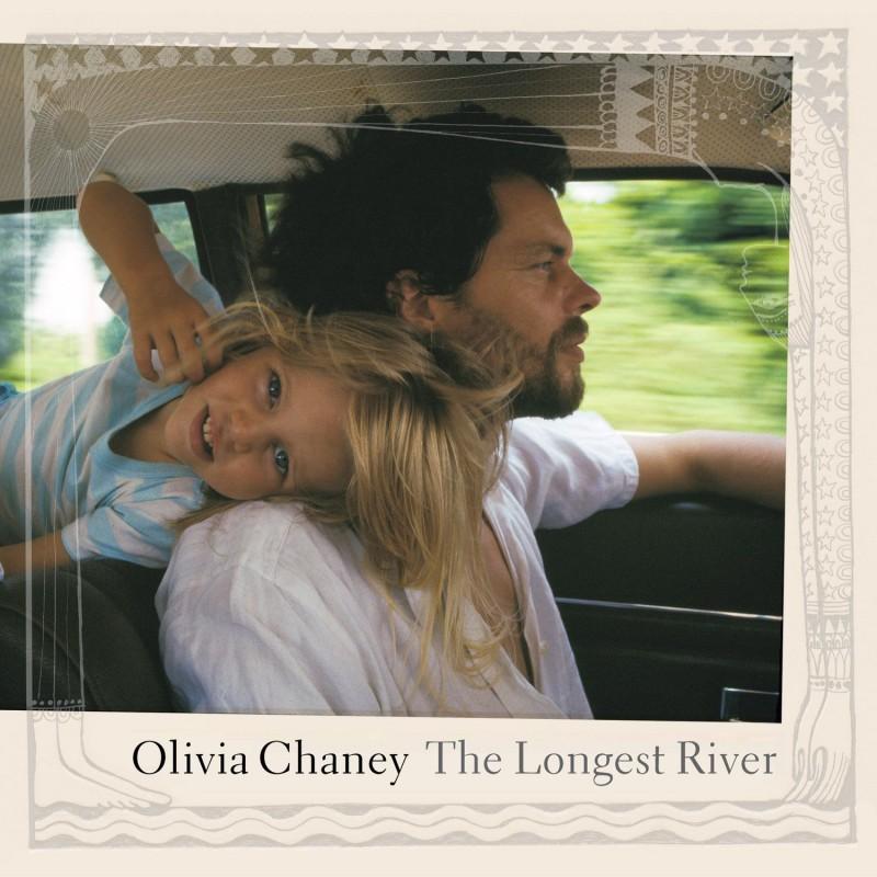 The Longest River Digital MP3 Album