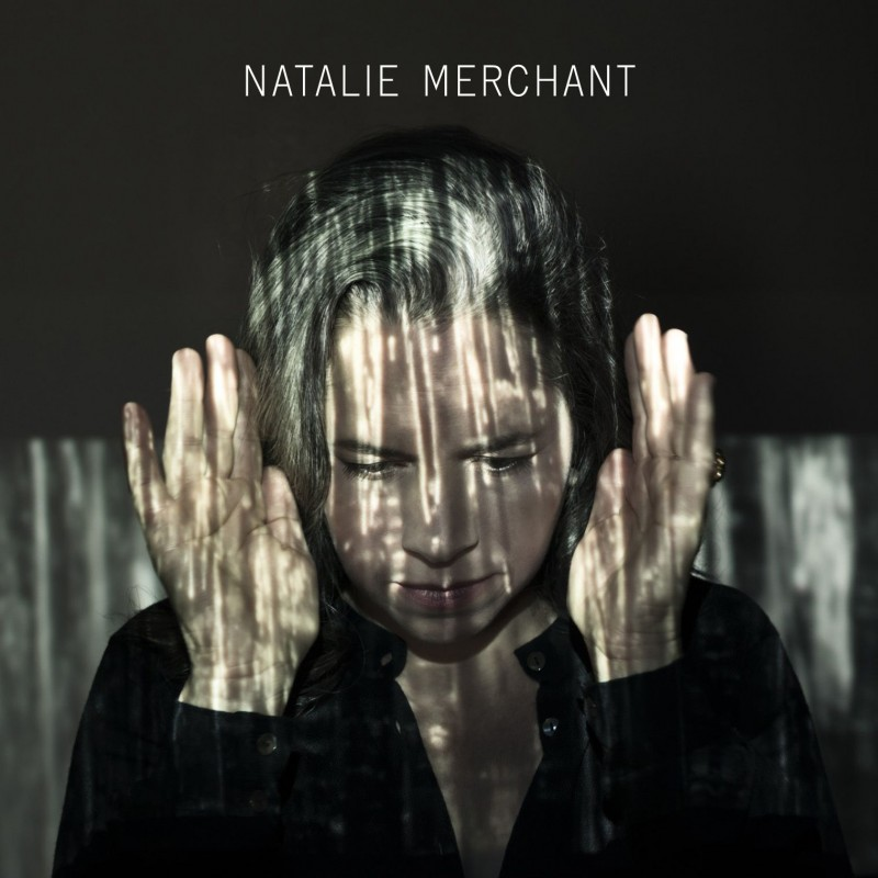 Natalie Merchant Digital FLAC Album