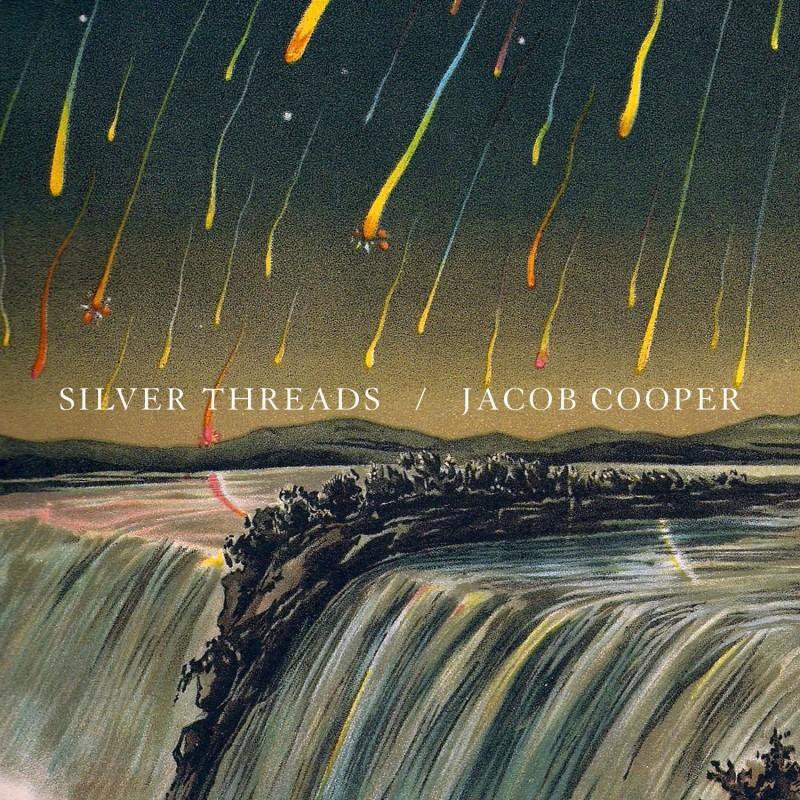 Silver Threads Digital MP3 Album