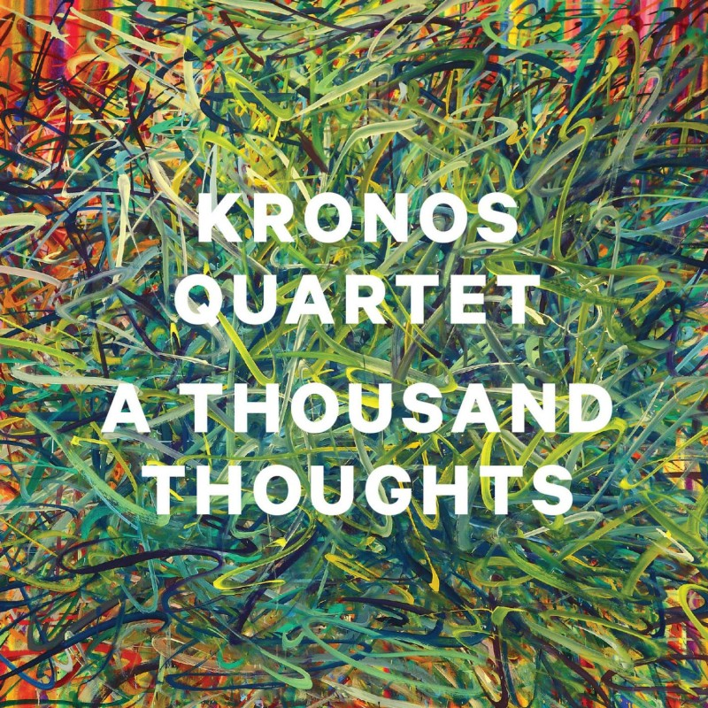 A Thousand Thoughts Digital MP3 Album